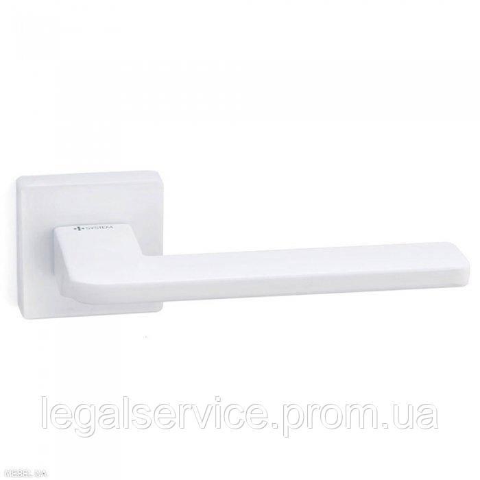 Дверная ручка SYSTEM (GIADA 110 RO11)  AL315