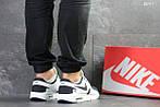 Мужские кроссовки Nike Zero (темно-синие с белым), фото 3