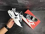 Мужские кроссовки Nike Zero (темно-синие с белым), фото 4