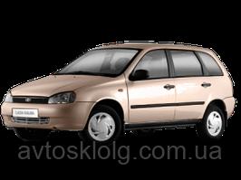 Стекло лобовое, заднее и боковые для ВАЗ 1117-1119 (Калина) (Седан, Хетчбек, Комби) (2006-)