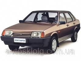 Стекло лобовое, заднее и боковые для ВАЗ 2108/2109/21099/2113-2115 (Хетчбек, Седан) (1987-)