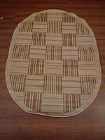 Кухонный ковер Рогожка Sisal 4119