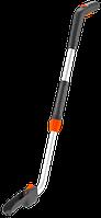 """Рукоятка поворотная телескопическая для Аккумуляторных ножниц для газона  """"GARDENA"""", фото 1"""
