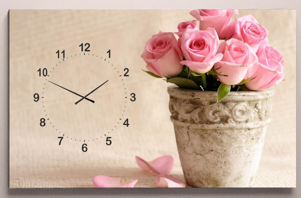 Годинник настінний на подарунок 60х40