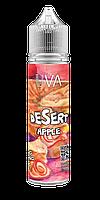 Жидкость для электронных сигарет Desert 60, PINEAPPLE DESERT, 0