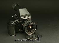 Mamiya 645 Pro kit Mamiya-Sekor 35mm f3.5  , фото 1