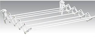 Вішалка для рушників висувна 60 см