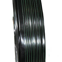 Капельная лента Presto-PS щелевая Blue Line отверстия через 30 см, длина 1000 м (BL-30-1000), фото 3