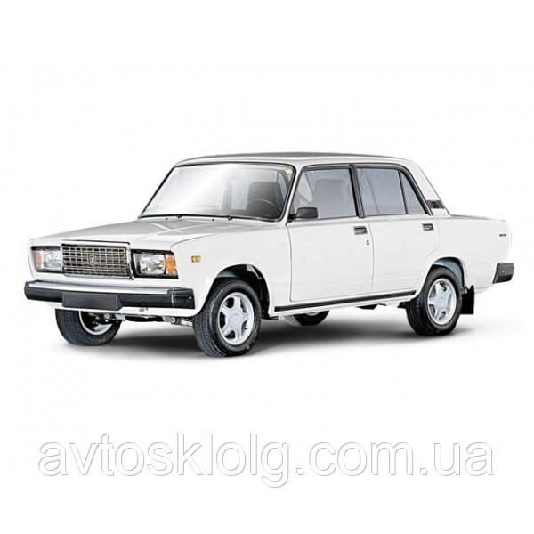 Стекла лобовое, заднее и боковые для ВАЗ 2101-2107 (Седан, Комби) (1974-2012)