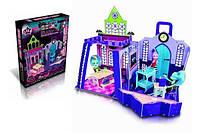 """Кукла """"Monster High """" с замком MG-G002"""