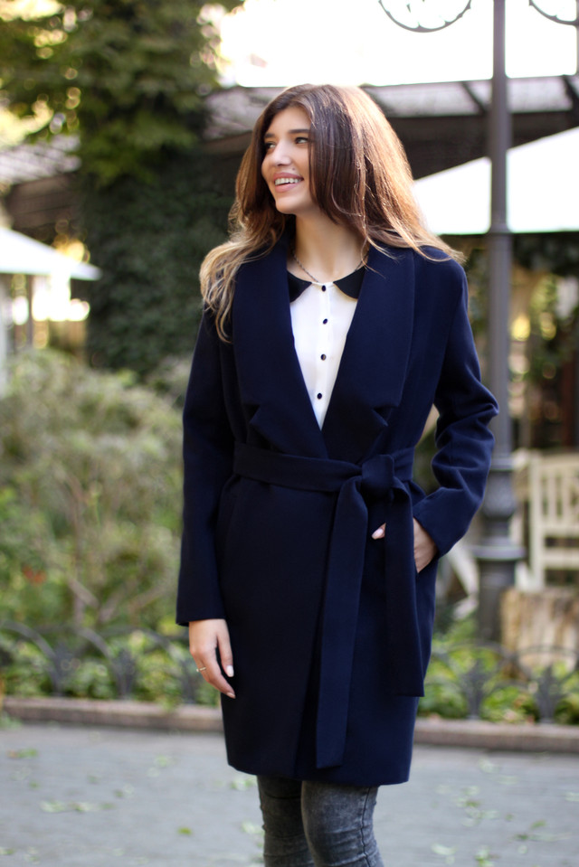 Пальто женские