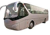 Стекло лобовое, заднее, боковые для Yutong ZK-6831Н/ZK-6831НD (Автобус) (2006-)