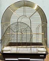 "Клетка для попугая ""Astra"" 52х 41 х 66.5cm, фото 1"