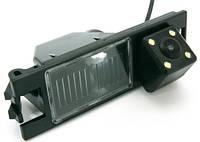 Камера заднего вида штатная для CHEVROLET, HYUNDAI, BUICK.