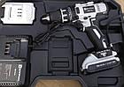 Шуруповерт акумуляторний Элпром ЕДА-24-2 Li New. 24В!, фото 3