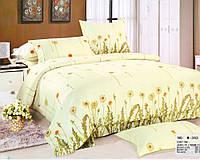 Комплект постельного белья Casa New Fashion Евро 230х250 см Ранфорс CasaNewFashion M-363 (M-363)