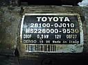 Стартер Toyota Yaris Echo 1999-2005 г.в.1.0 1.3 бензин, фото 6