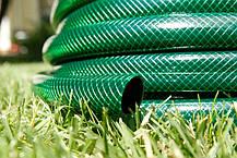 Шланг садовый Tecnotubi Euro Guip Green для полива диаметр 3/4 дюйма, длина 30 м (EGG 3/4 30), фото 3