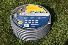 Шланг садовый Tecnotubi Retin Professional для полива диаметр 1/2 дюйма, длина 15 м (RT 1/2 15), фото 2