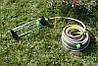 Шланг садовый Tecnotubi Retin Professional для полива диаметр 5/8 дюйма, длина 50 м (RT 5/8 50), фото 2