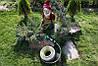 Шланг садовый Tecnotubi Retin Professional для полива диаметр 5/8 дюйма, длина 50 м (RT 5/8 50), фото 4