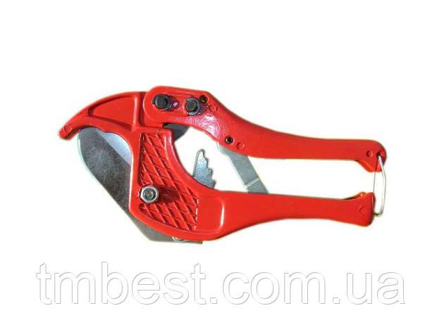 Ножницы для металлопластиковой и полипропиленовой трубы Ф16-Ф40., фото 2