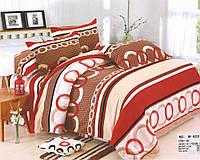 Комплект постельного белья Casa New Fashion  230х250 см Ранфорс CasaNewFashion M-400 (M-400)