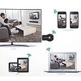 Медіаплеєр Miracast AnyCast M4 Plus HDMI з вбудованим Wi-Fi модулем, фото 2