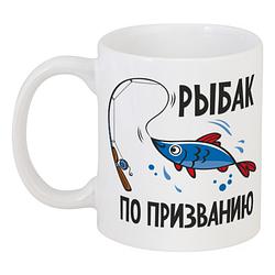 """Кружка """"Рыбак по призванию"""""""