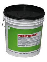 VODIPREN 90 Гидроизоляционная битумно-латексная мастика
