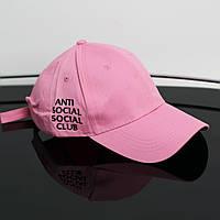 Кепка стильная assc logo   Anti social social club топ , фото 1