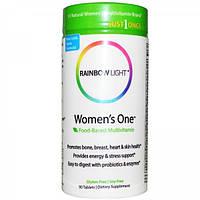 Комплексные витамины для женщин, 90 таблеток, Rainbow Light