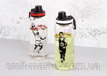 Спортивная бутылка NBA 1000мл., фото 3