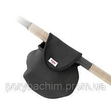 Чехол для катушки, универсальный размер 22см Reel Bag