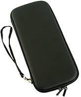 Чехол для диска жёсткого TRAUM 7016-40, чёрный, на молнии