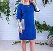 Стильное платье больших размеров , фото 3