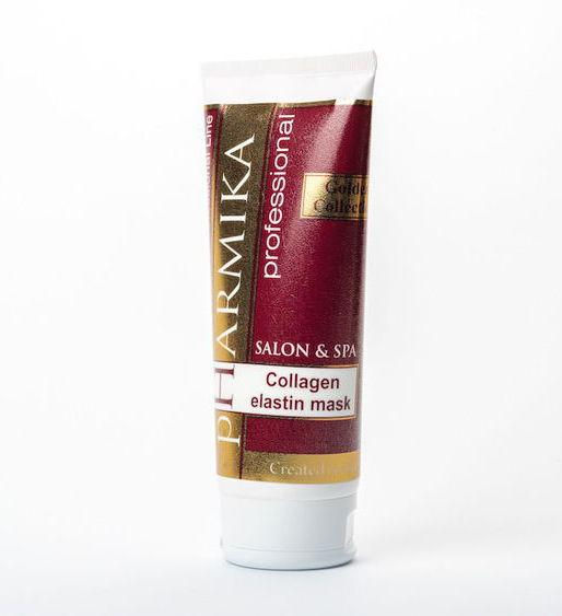Маска коллагеном и эластином - Collagen elastin mask pHarmika 200 мл