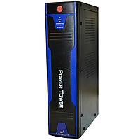 ИБП Luxeon UPS 500-T, фото 1