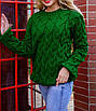 Модный свитер женский , фото 4