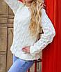 Модный свитер женский , фото 7