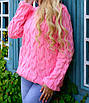 Модный свитер женский , фото 10