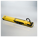 Многофункциональный профессиональный яркий фонарь Tiross TS-1903 2600mAh, power bank, 540lm, фото 3