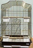 """Клетка для птиц """"Camellia"""" 46,5х36х71 см, фото 1"""