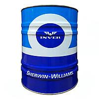 Грунт однокомпонентный алкидный серый, Sherwin-Williams ANTIRUGGINE SINTETICA A SPESSORE GREY, матовый