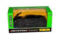 """Машинка """"Lykan Hypersport"""" из серии """"Автопром"""" (черная) 32013"""