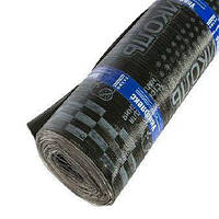 Еврорубероид Унифлекс ЭКП 3.6, сланец серый ТЕХНОНИКОЛЬ, 10м2 в рулоне(рубероид), фото 1