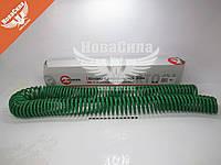 Шланг для полива (спиральный) (Intertool) 30м   GE-4003