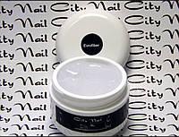 Строительный гель с волокнами для наращивания ногтей Evrofiber ТМ CityNail 50мл