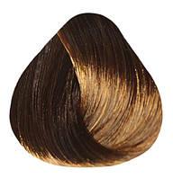 6/74 Крем-краска De Luxe Silver Темно-русый коричнево-медный