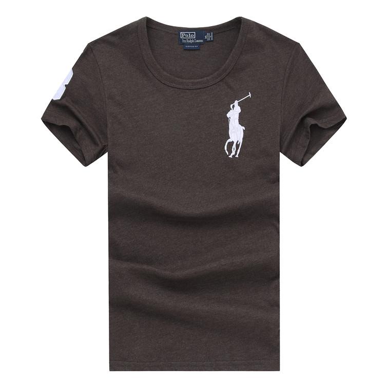 Ralph Lauren Polo original  100% хлопок мужская футболка ралф лорен